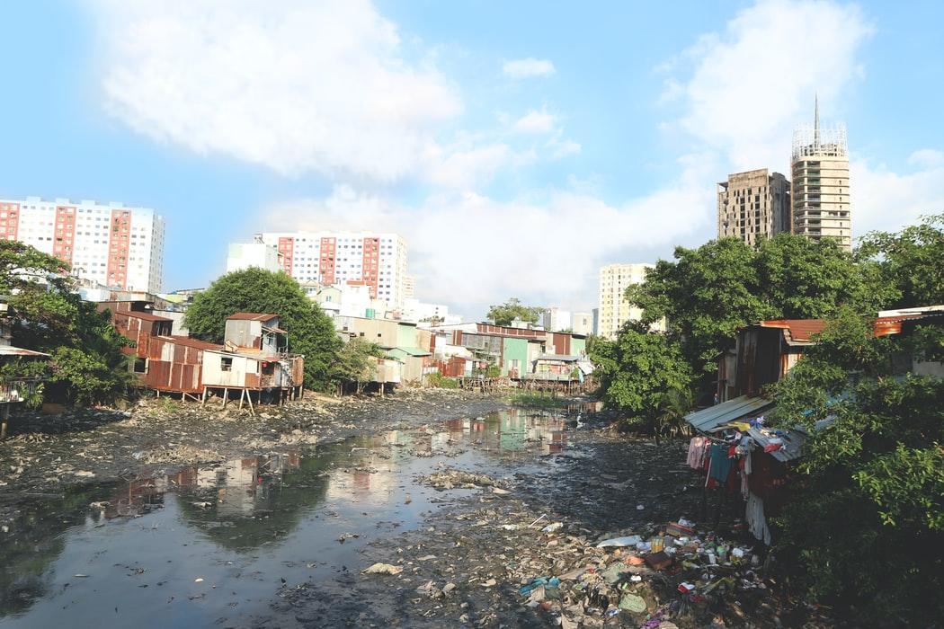 Discarica rifiuti 2