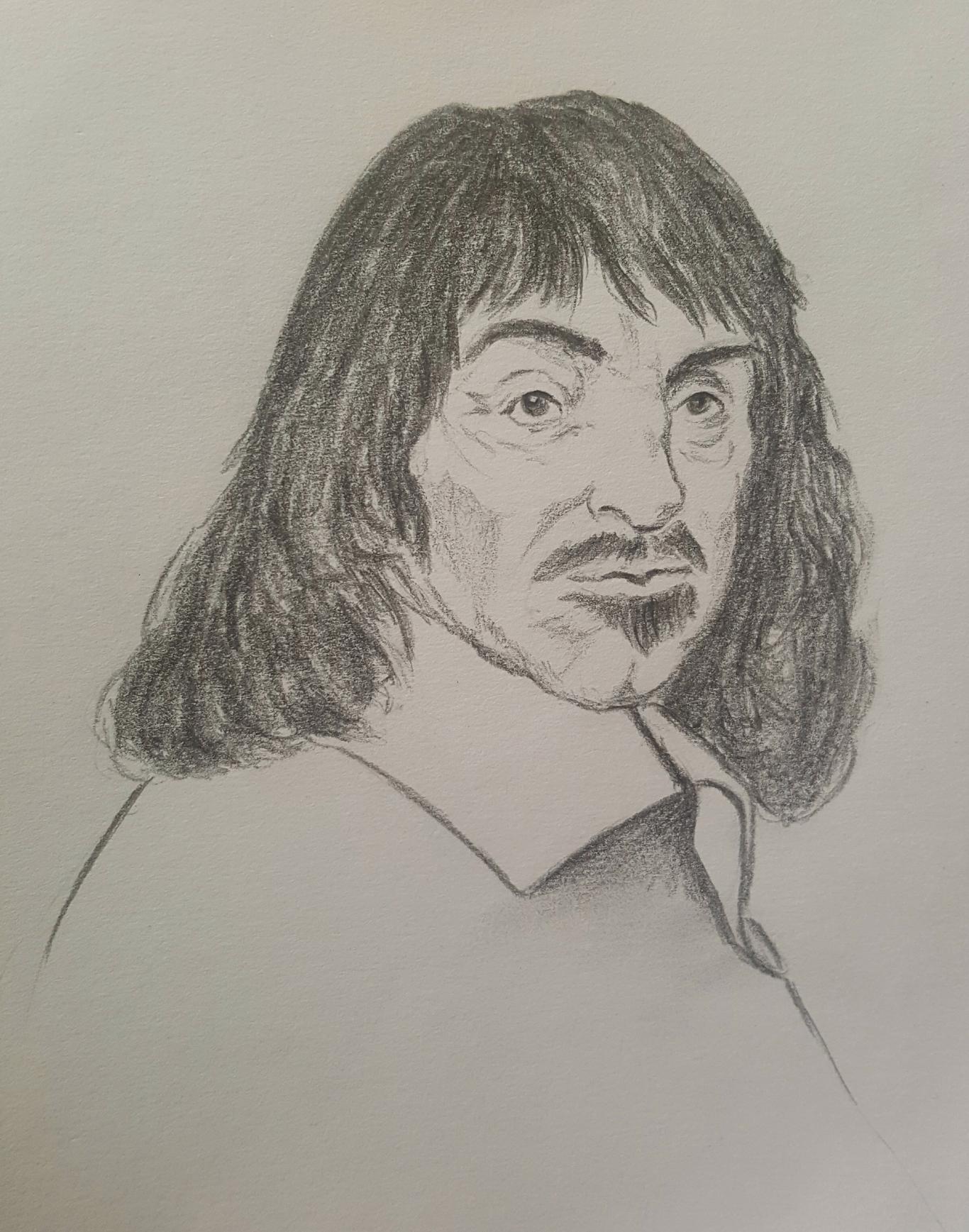 Descartes foto esra
