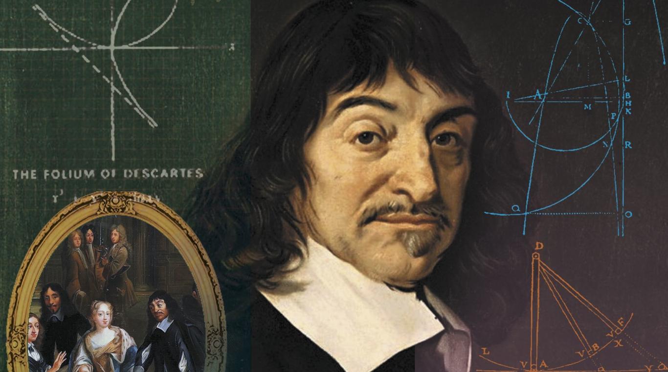 Descartes foto