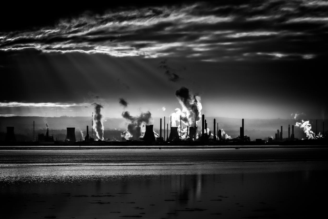 IOMS: monitoraggio delle emessioni odorigene degli impianti di depurazione