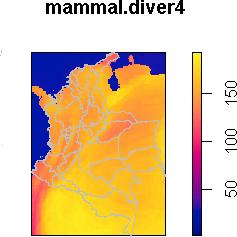 Mammal diver
