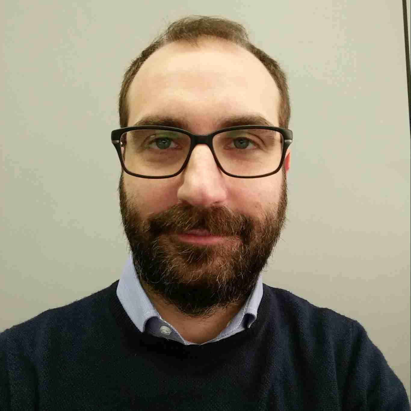 Fabio Calefato