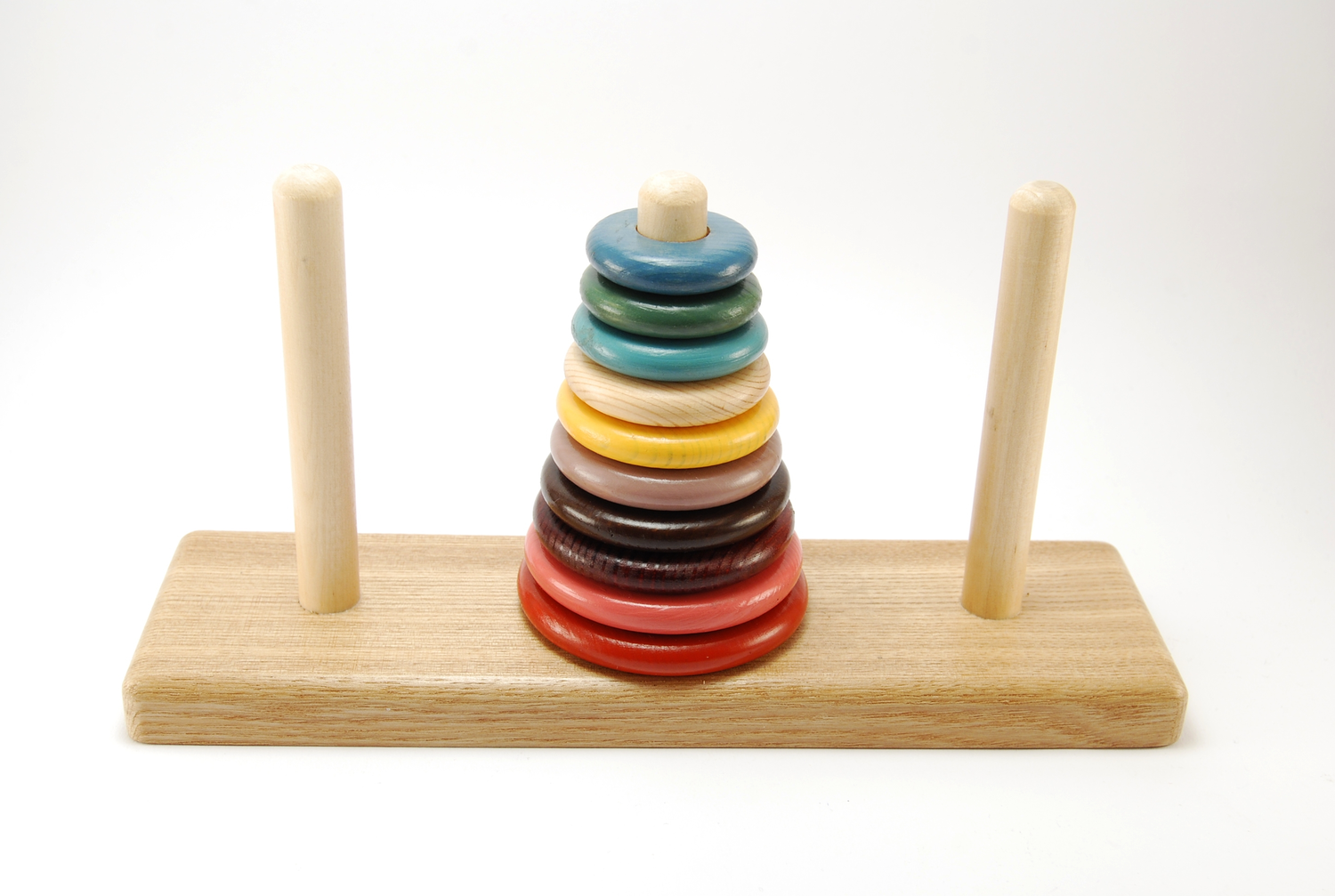 Tower of hanoi1