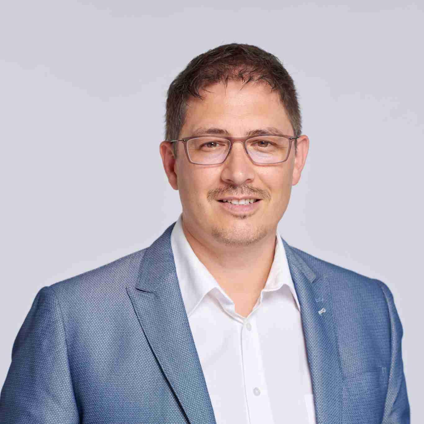 Prof. Dr. André Fringer, MScN
